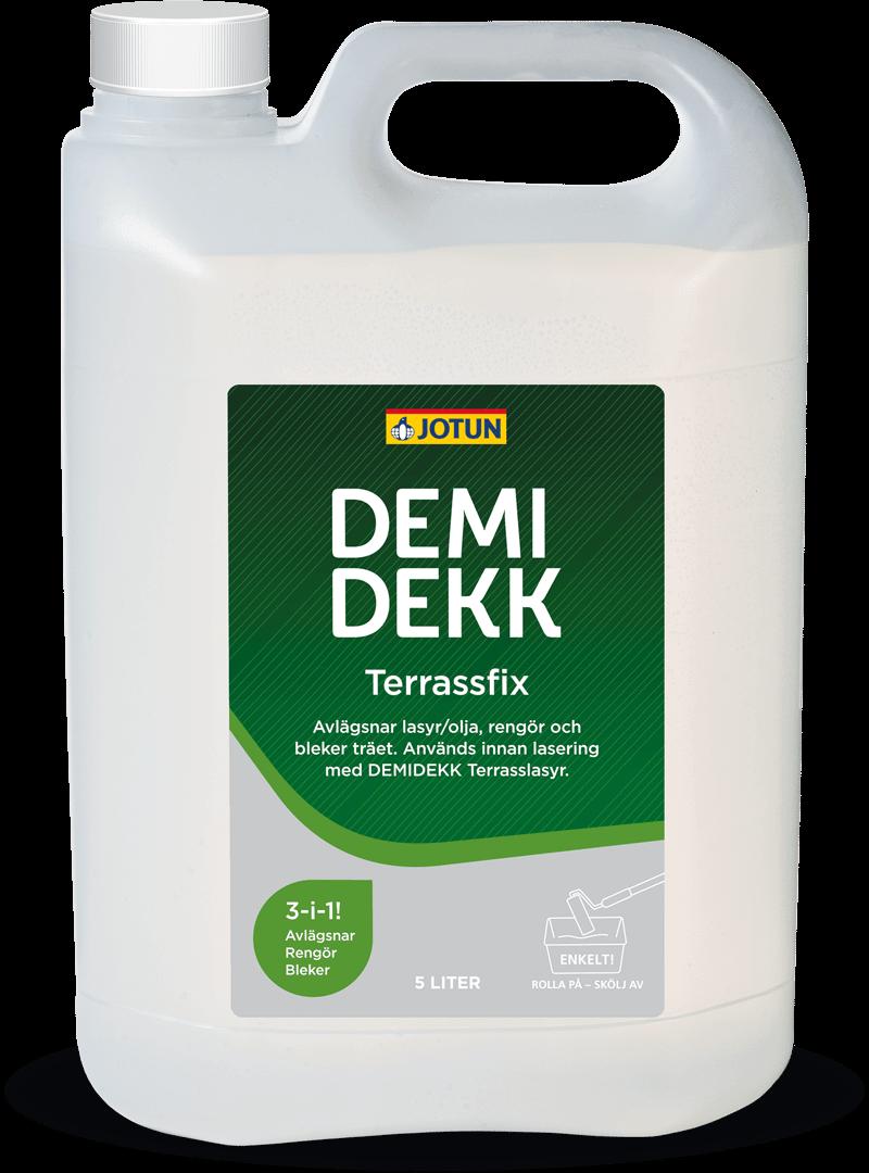 JOTUN Demidekk Terrassfix