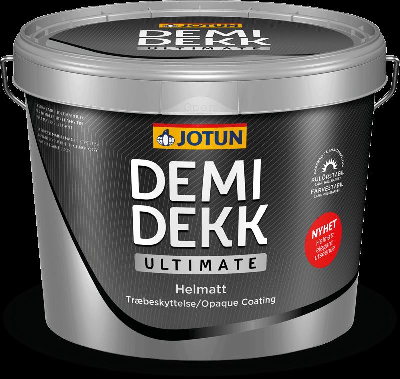 JOTUN DEMIDEKK Ultimate Helmatt