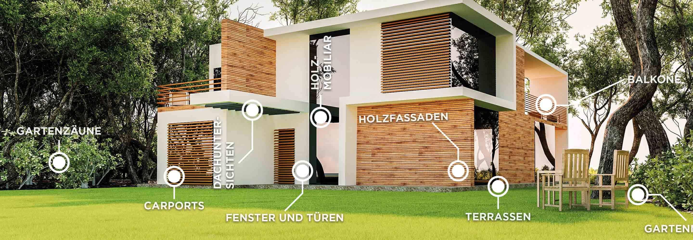 Systemlösungen von JOTUN-Austria