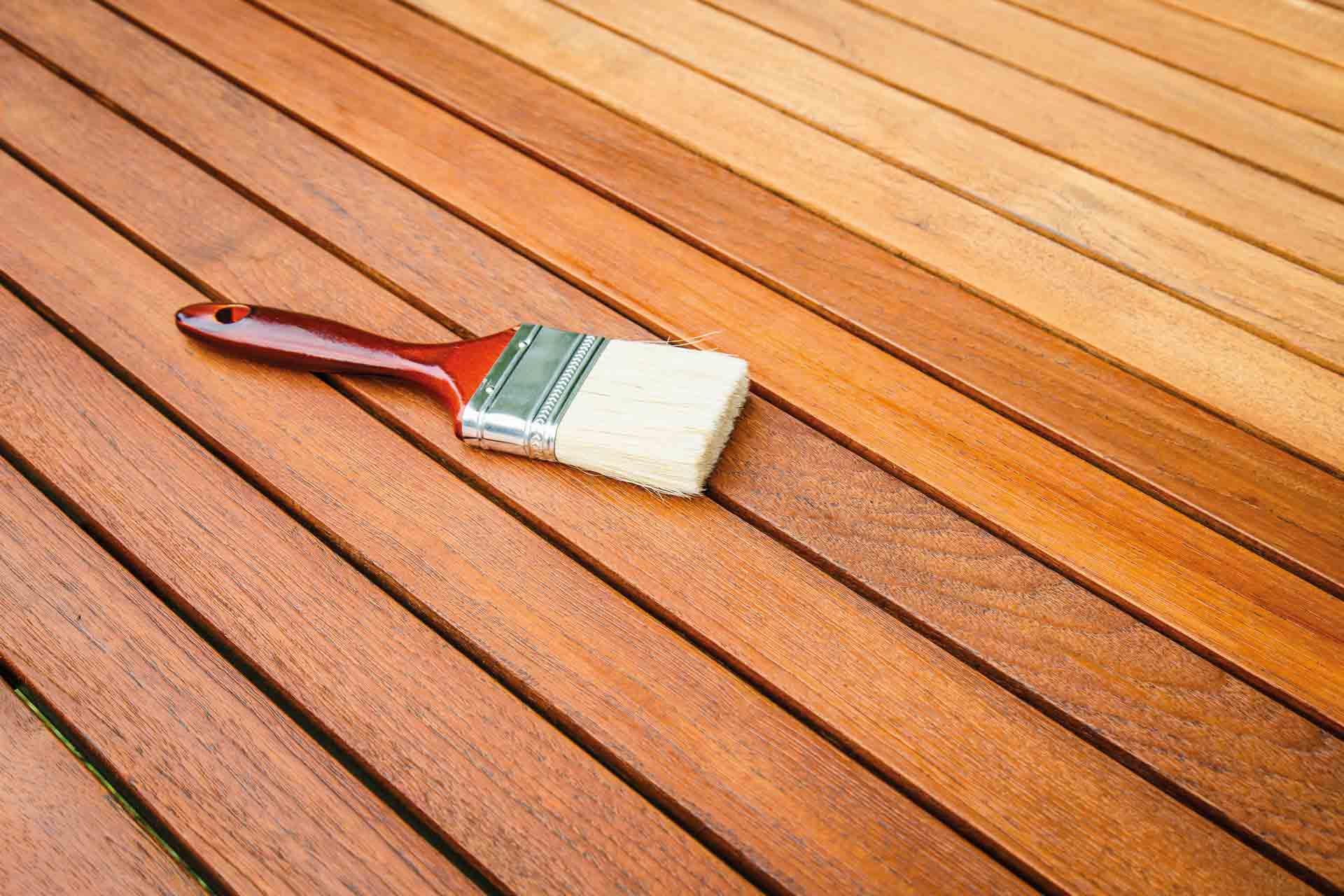 Richtiges Werkzeug & richtige Reinigung