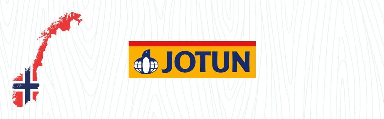 Über JOTUN