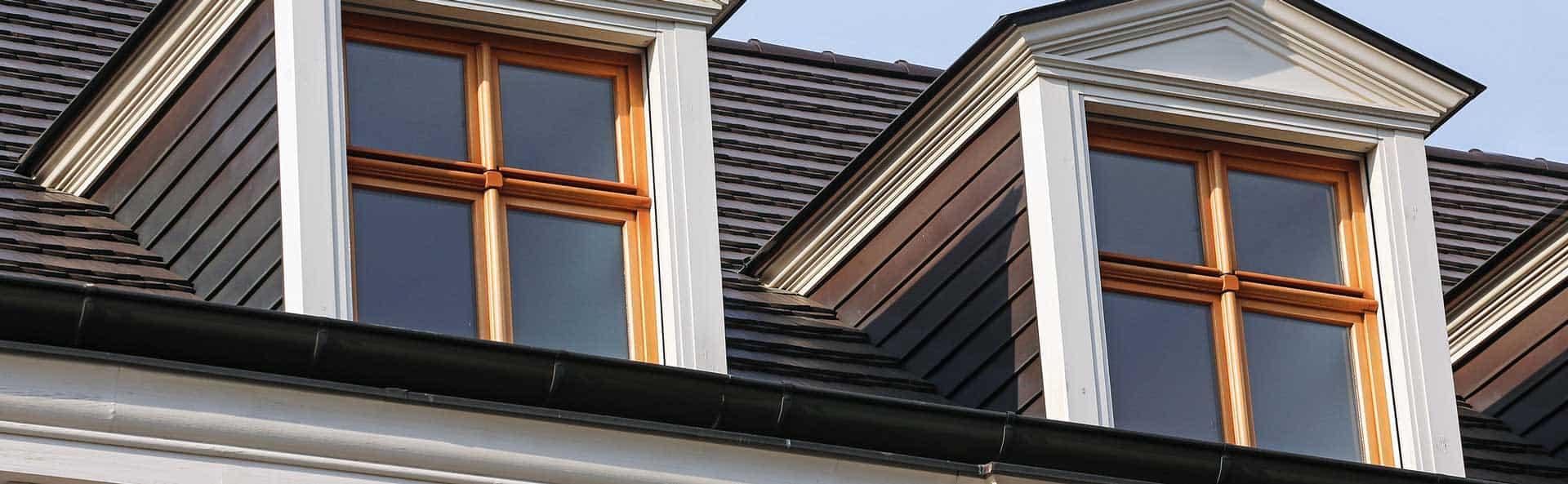 Holzfenster streichen und renovieren